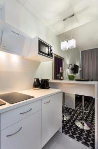 Apartamenty Vola Residence