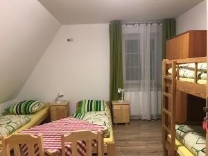 Hostel Polskie Wrota