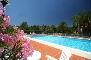 Mare Azzurro, Apartmánové hotely  Cardedu - big - 76