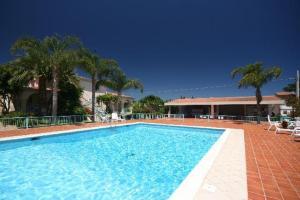 Mare Azzurro, Apartmánové hotely  Cardedu - big - 166