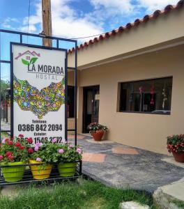 La Morada Hostal