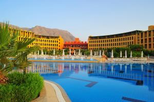 Strand Beach & Golf Resort Taba Heights, Таба