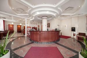 Boutique Art Hotel, Hotels  Voronezh - big - 49