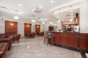 Boutique Art Hotel, Hotels  Voronezh - big - 48