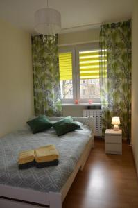Apartament Modlin
