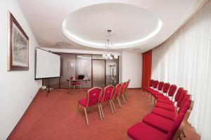 Boutique Art Hotel, Hotels  Voronezh - big - 46