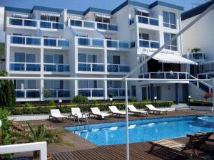 GT Sky Holiday Apartments - Sveti Vlas