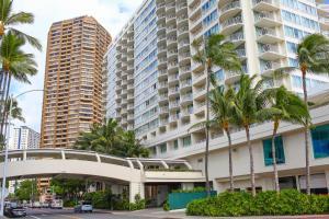 The Modern Honolulu By Diamond..