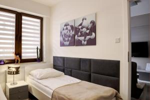 Apartament SŁOWIK