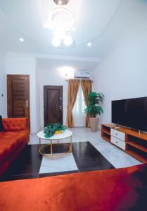 Mconyx Apartment Lekki