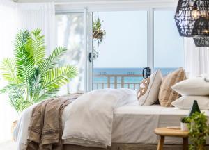 Beachfront Vila Gold Coast
