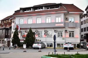 Отель Adapalas, Бурса