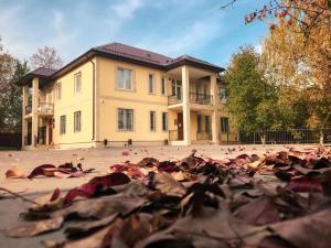 Гостевой дом Дениса Давыдова