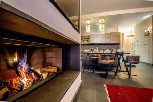 Chalet Migui Luxury Living & Spa *****, Crans Montana - Hotel - Crans-Montana