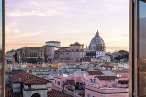 Saint Peter View - abcRoma.com