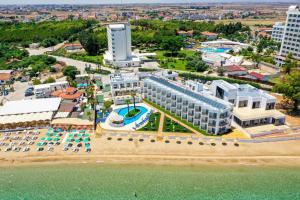 Mimoza Boutique Hotel & Beach