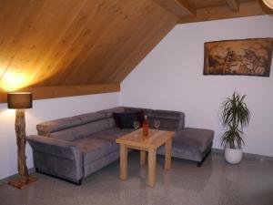 Apartament Modrzewiowy Raj