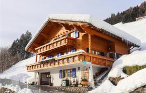 Stunning apartment in Sonntag w/ 4 Bedrooms - Hotel - Sonntag