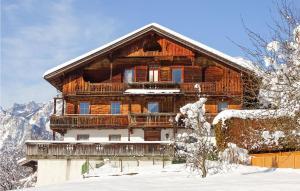 Apartment Dorf VIII - Hotel - Bruck am Ziller