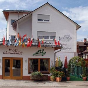 ApartHotel Eckwaldblick