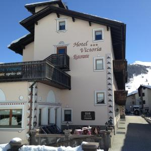 Hotel Victoria - AbcAlberghi.com