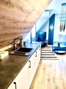 Apartament F8 Teren Ośrodka SunSnow Białka Tatrzańska