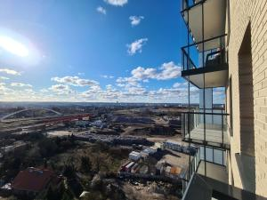 Baltic Arena View Apartment