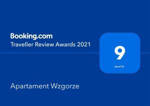 Apartament Wzgorze
