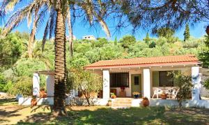 Olive Bay Beach House Ammouliani Ammouliani Greece