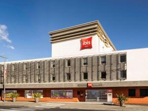 ibis Cannes Mandelieu - Hotel - Mandelieu-la-Napoule