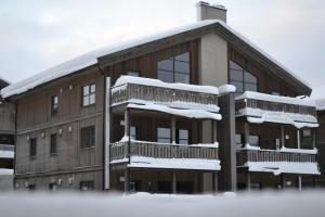 Trysiltunet Apartment 10 pers - Hotel - Trysil