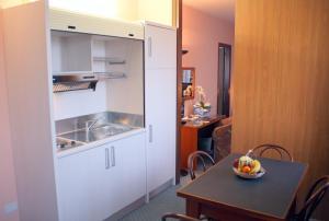 Auberges de jeunesse - Appartamenti Rosa