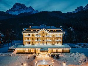 Hotel Marcora Palace - San Vito di Cadore