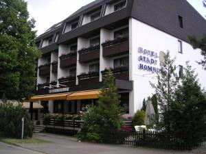 Hotel Stadt Homburg - Jägersburg