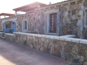 Villa Lu Passiu in Costa Smeralda