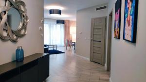Silver Apartments - Wrocław