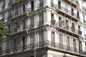 MAAM - Lafon, Apartmanok  Marseille - big - 48