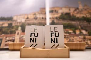 Le Funi Hotel - Bergamo