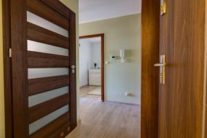 Gold Apartments Your Holiday Home Rodzinny 6