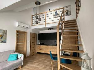 Apartament Marco