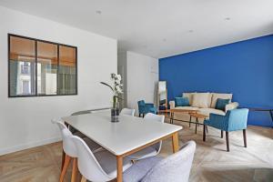 Pick A Flats Apartment in Montorgueil rue du Caire