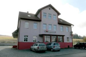 Albergues - Kájovská hospoda