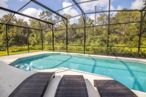 obrázek - Family Resort - 6BR Mansion Near Disney - Private Pool!