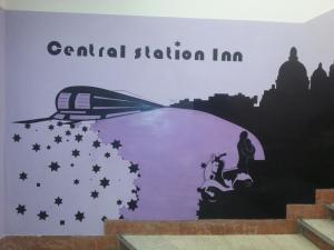 Central Station Inn - AbcAlberghi.com