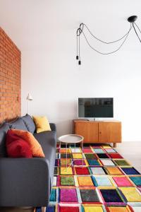 Apartament Bohema No1