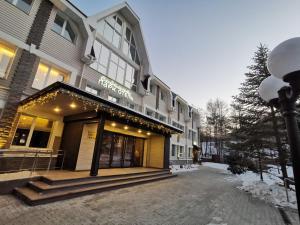 Парк-Отель Седанка, Владивосток