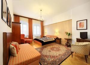 Hotel Konvice, Hotels  Český Krumlov - big - 30