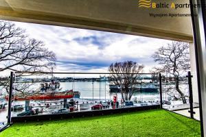 BalticApartments Flotylla 14 Bay View