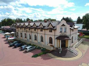 Hotel XAVIER