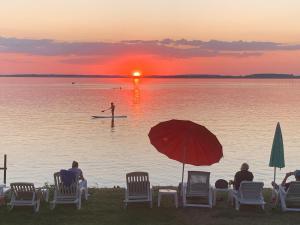 Panorama Lake Resort
